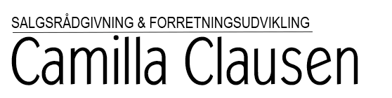 Camilla Clausen